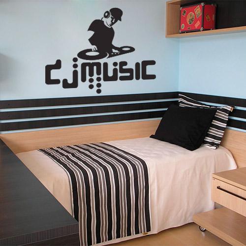 adesivo-de-parede-dj-music