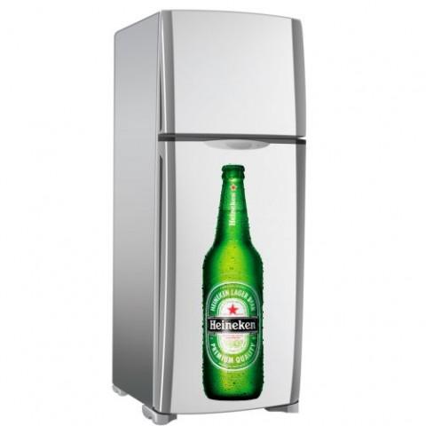 Adesivo Heineken
