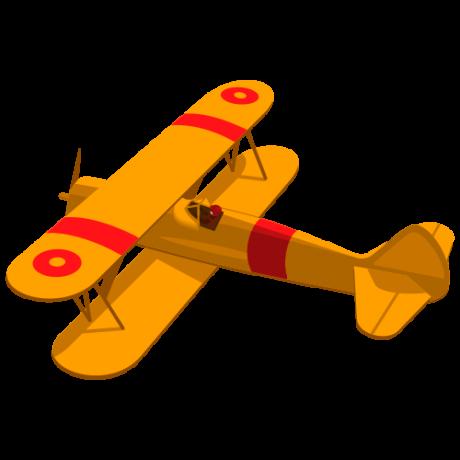 Adesivos decorativos adesivo infantil – avião