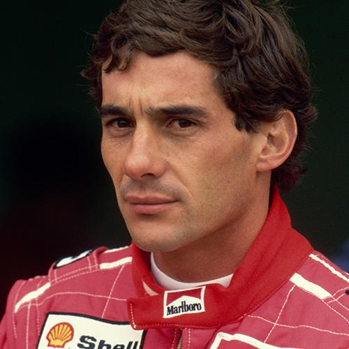 Ayrton-Senna