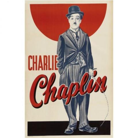 Pôster-Charlie-Chaplin