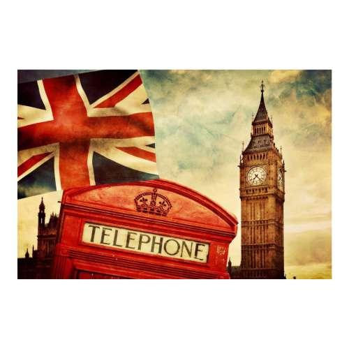 Pôster Londres