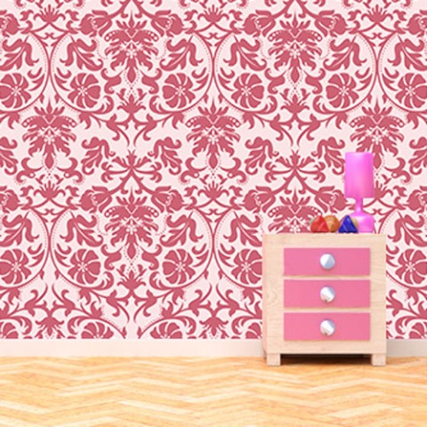 adesivo-de-parede-arabesco