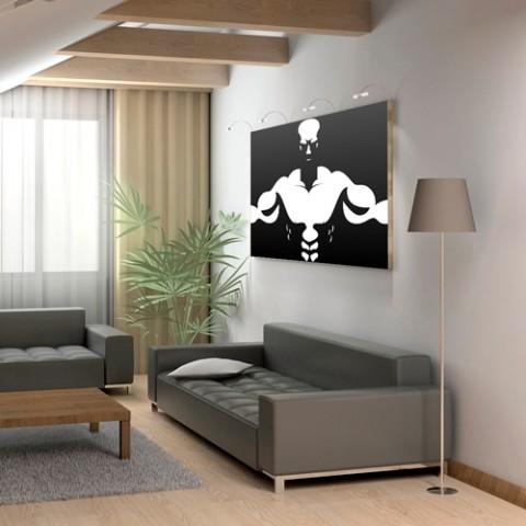 poster-adesivo-bodybuilder