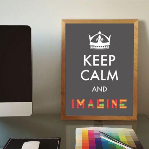 poster-adesivo-keep-calm-and-imagine