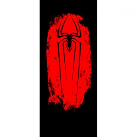 Adesivo Decorativo para Porta Homem Aranha