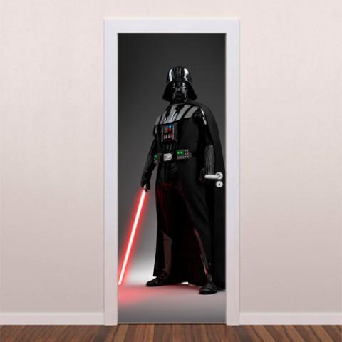 adesivo-decorativo-para-porta-darth-vader