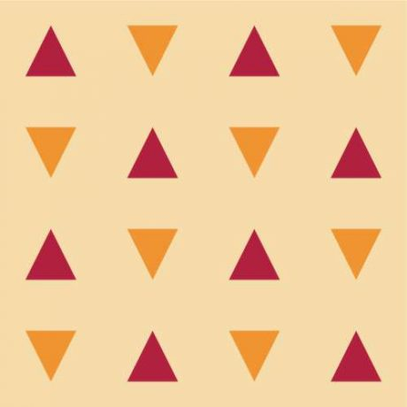 Papel de Parede Triângulo