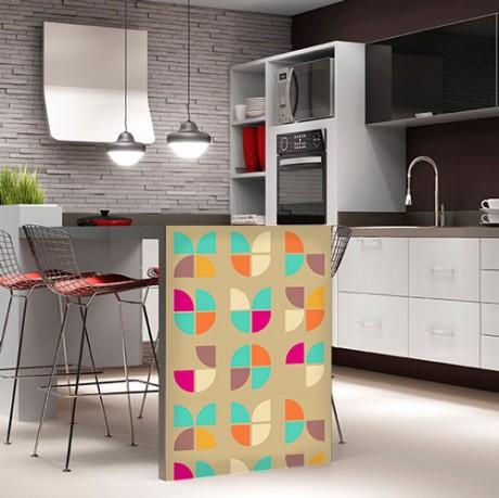 Adesivo para Azulejo – Modelo 9