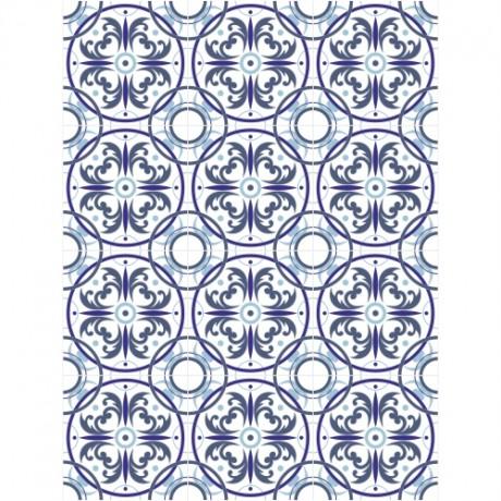 Adesivo para Azulejo – Modelo 7
