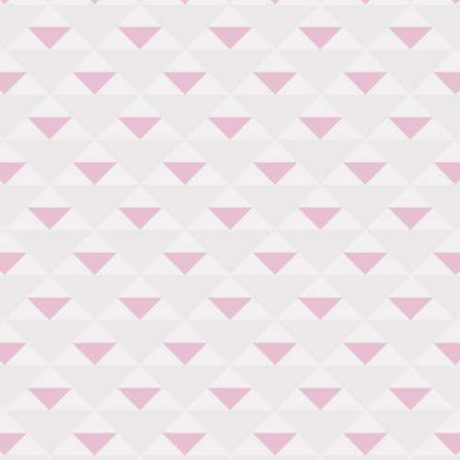 Papel de Parede Geométrico Infantil