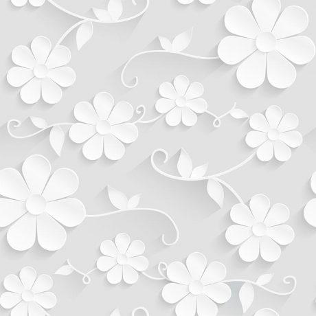 papel-de-parede-3D-floral