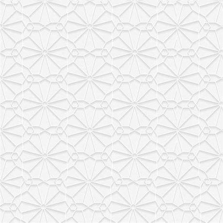 Papel de Parede Geométrico Efeito 3D