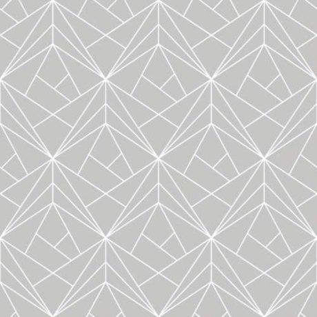 Papel de Parede Abstrato Geométrico